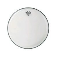 Remo BD-0314-00 Diplomat Batter Clear 14""