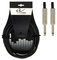 Alpha Audio Pro Line Instrumental Cable 9 м