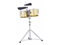 Latin Percussion LP272-B Tito Puente Timbales