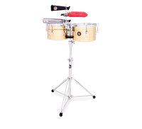 Latin Percussion LP272-BZ Tito Puente Timbales