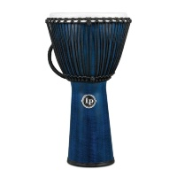 Latin Percussion LP725B World Beat FX Rope Tuned Djembe 12 1/2""