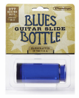 Dunlop 277 Blues Bottle Slide Blue