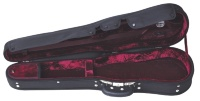GEWA Liuteria Maestro Form Shaped Violin Case 4/4 Red