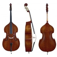 GEWA Allegro Double Bass 4/4
