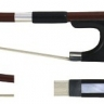 GEWA Student Double Bass Bow Brasil wood 3/4