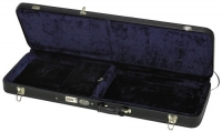 GEWA Prestige Arched Top E-Guitar Case