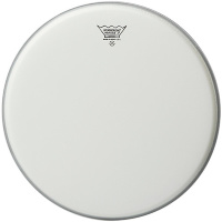 Remo BD-0115-00 Diplomat Batter Coated 15""