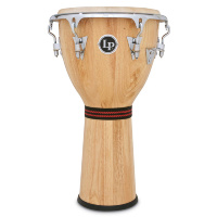 Latin Percussion LP720X Galaxy Wood Djembe 12 1/2""