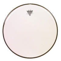 Remo BD-0315-00 Diplomat Batter Clear 15""