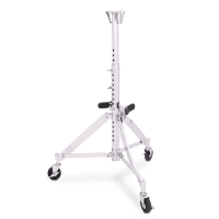 Latin Percussion LP290S Slide Double Conga Stand