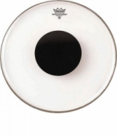 Remo CS-0310-10 Controlled Sound Batter Clear 10''