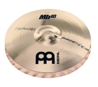 Meinl MB10-14МSW-B Medium Soundwave Hi-Hat 14""