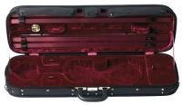 GEWA Liuteria Maestro 4/4 Violin Case Red