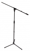 GEWA FX Microphone Stand Easy Model Black