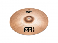 Meinl MB8-17MC-B Medium Crash 17""