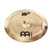 Meinl MB20-20RCH-B Rock China 20""