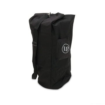 Latin Percussion LP543-BK Padded Conga Bag -