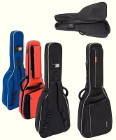 GEWA Premium 20 Acoustic Gig Bag Black