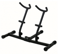 BSX Double Saxophone Stand