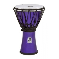 Toca TFCDJ-7MI Djembe Freestyle Colorsound