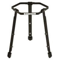 Latin Percussion LPA650 Aspire Universal Basket Conga Stand