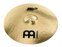 Meinl MB20-16HC-B Heavy Crash 16""