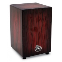 Latin Percussion LPA1332-DWS Aspire Accent Wire Cajon