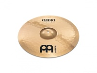 "MEINL CC16PC-B 16"" Classics Custom Powerful Crash"