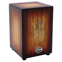 Latin Percussion LPA1332-SBS Aspire Accent Wire Cajon