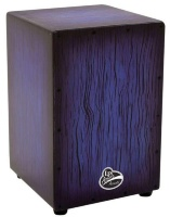 Latin Percussion LPA1332-WS Aspire Accent Wire Cajon