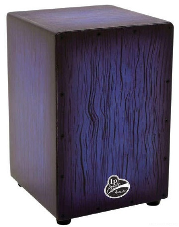 Latin Percussion LPA1332-WS Aspire Accent Wire Cajon -