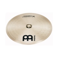 Meinl GX-18SC Generation X Signal Crash / Klub Ride 18""