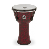 Toca TF2DM-9RM Djembe Freestyle II Red Mask