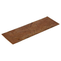 GEWA Natural Cork Plate 1.0 mm