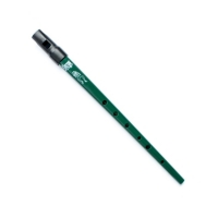 Clarke Pennywhistle Sweetone C Green