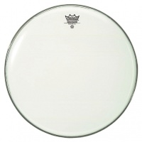 REMO BD-0310-00 Batter Diplomat Clear 10""