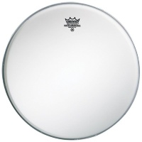 Remo BA-0113-00 Ambassador Batter Coated 13""