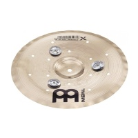 Meinl GX-14FCH-J Generation X Jingle Filter China 14""