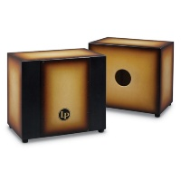 Latin Percussion M1401VSB Matador Tripple Percussion Cajon