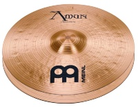 MEINL A14PSW Amun Powerful Soundwave Hi-Hat