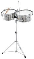 Latin Percussion LP256-S Tito Puente Timbales