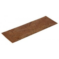 GEWA Natural Cork Plate 1.5 mm
