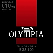 Olympia EGS 500 10-46 Nickel Wound