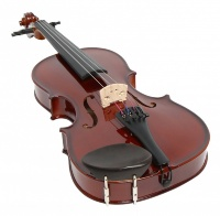 O.M. Monnich Violin Outfit 1/8