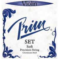 Prim Chrome Steel Orchestra Violin