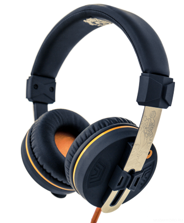 Orange O Edition Headphones -