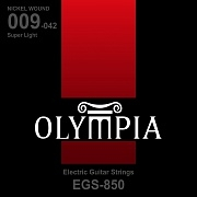 Olympia EGS 850 09-42 Nickel Wound