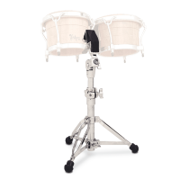 Latin Percussion LP330C Camlock Seated Bongo Stand