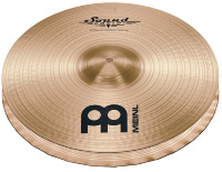 Meinl S14PSW Soundcaster Powerful Soundwave Hi-Hat 14""