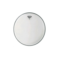 Remo BD-0313-00 Diplomat Batter Clear 13""